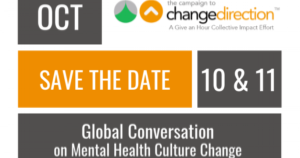 Global conversation save the date
