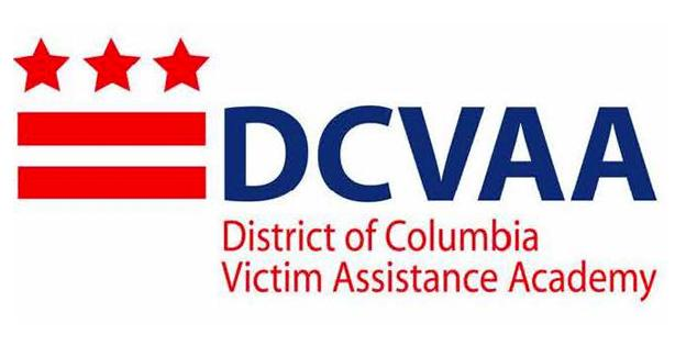 District of Columbia Victim Assistance Academy