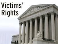 Victims' Rights logo